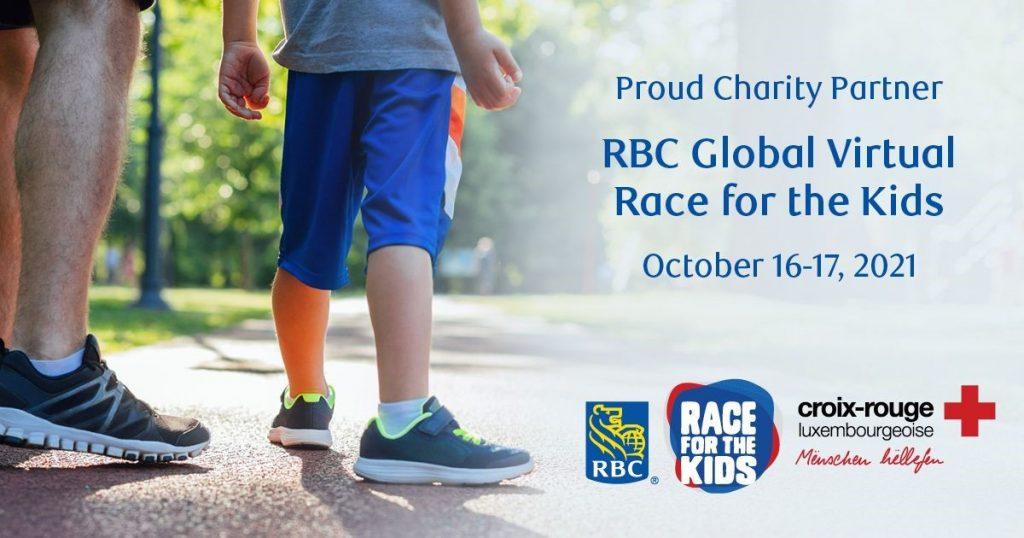 RBC Race 4 the Kids 2021