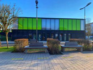 Maison relais Blummewiss - Strassen